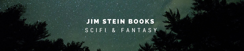 Jim Stein Books